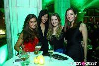 Hark Society Emerald Gala #96