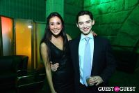 Hark Society Emerald Gala #99