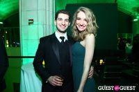 Hark Society Emerald Gala #113