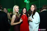Hark Society Emerald Gala #124