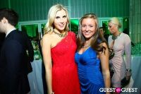 Hark Society Emerald Gala #128