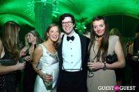 Hark Society Emerald Gala #130
