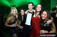Hark Society Emerald Gala #131