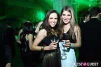 Hark Society Emerald Gala #132