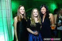 Hark Society Emerald Gala #136