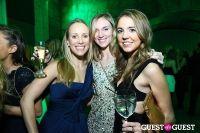 Hark Society Emerald Gala #139