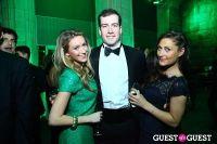 Hark Society Emerald Gala #141