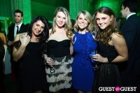 Hark Society Emerald Gala #143