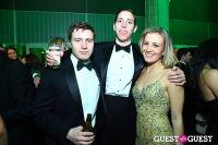 Hark Society Emerald Gala #144