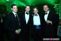 Hark Society Emerald Gala #147