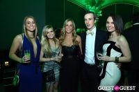 Hark Society Emerald Gala #154