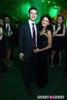 Hark Society Emerald Gala #156