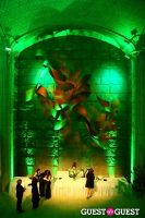 Hark Society Emerald Gala #163