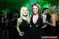 Hark Society Emerald Gala #173