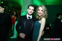 Hark Society Emerald Gala #177