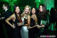 Hark Society Emerald Gala #183