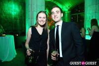 Hark Society Emerald Gala #184