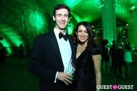 Hark Society Emerald Gala #190