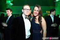 Hark Society Emerald Gala #207
