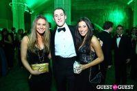 Hark Society Emerald Gala #224