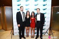 Hark Society Emerald Gala #316