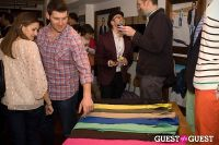 Bonobos Guideshop SF Launch Party #71
