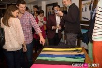 Bonobos Guideshop SF Launch Party #72