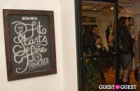 Bonobos Guideshop SF Launch Party #88