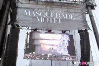 Swedish House Mafia Masquerade Motel #15