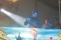 Swedish House Mafia Masquerade Motel #21