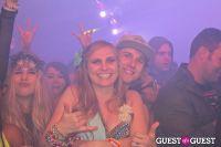 Swedish House Mafia Masquerade Motel #25