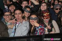 Swedish House Mafia Masquerade Motel #31