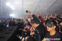 Swedish House Mafia Masquerade Motel #37