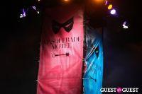 Swedish House Mafia Masquerade Motel #39