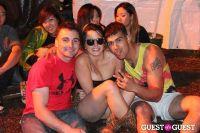 Swedish House Mafia Masquerade Motel #83