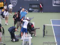 US Open tennis #9