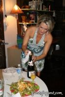 Contacts and Champagne with designer Jacquelyn Lacroix #3