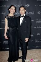 The School of American Ballet Winter Ball: A Night in the Far East #179