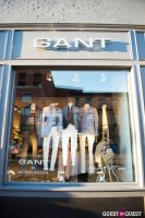 GANT Spring/Summer 2013 Collection Viewing Party #2