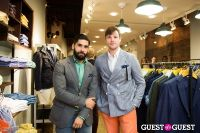 GANT Spring/Summer 2013 Collection Viewing Party #25