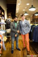 GANT Spring/Summer 2013 Collection Viewing Party #28