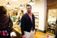 GANT Spring/Summer 2013 Collection Viewing Party #35