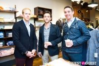GANT Spring/Summer 2013 Collection Viewing Party #41