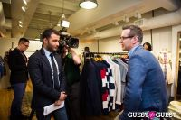 GANT Spring/Summer 2013 Collection Viewing Party #51