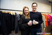 GANT Spring/Summer 2013 Collection Viewing Party #55