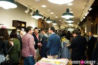 GANT Spring/Summer 2013 Collection Viewing Party #60
