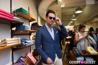 GANT Spring/Summer 2013 Collection Viewing Party #93
