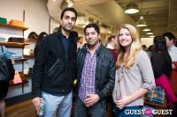 GANT Spring/Summer 2013 Collection Viewing Party #125
