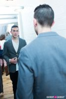 GANT Spring/Summer 2013 Collection Viewing Party #131