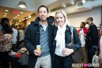 GANT Spring/Summer 2013 Collection Viewing Party #132